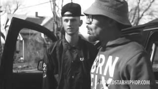 Till I Die Part 2 -Machine Gun Kelly ft. Bone Thugs N Harmony