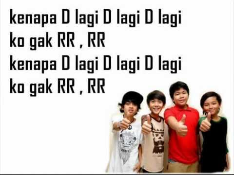 Coboy Junior - Kenapa Mengapa (lyric + Picture) video