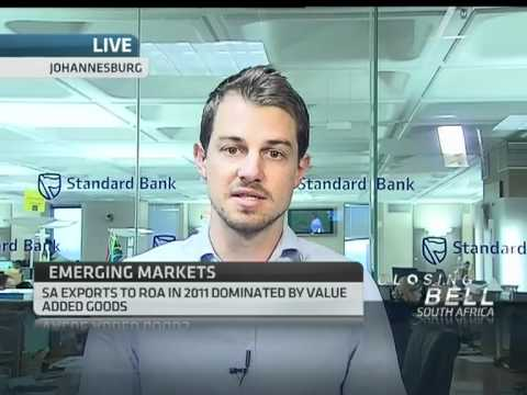 South Africa & African Growth with Simon Freemantle