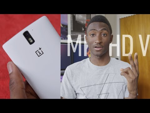 Ask MKBHD V2!