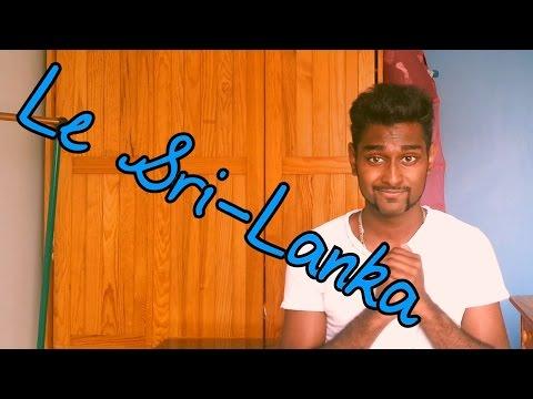 Jym En Galère - Le Sri-Lanka ( feat Krish de VDT et Just Bruno...