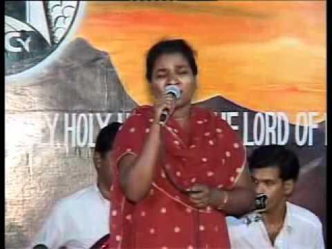 Tamil Christian Song - Deva nan - Zion Music Festival '09