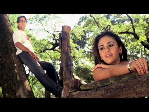 Hi Gulabi Hawa - Famous Romantic Marathi Song - Golmaal - Amruta...