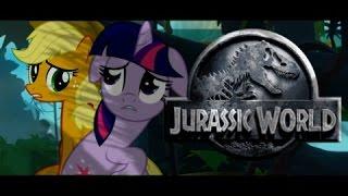 My Little Jurassic World