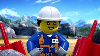 LEGO City - Gold Mine Grief! - Minimovies