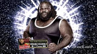 "2006-2013 (WWE): 13th Mark Henry Theme ""Some Bodies Gonna Get It"" [High Quality + Download] ᴴᴰ"