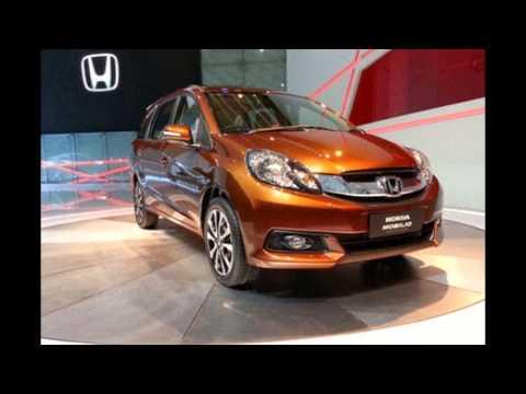 Honda Mobilio Prestige - Spesifikasi dan Harga Terbaru 2013 - 2014