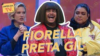 Preta Gil e Fiorella estão numa disputa bem APERTADA! | Ferdinando Show - O Game | Humor Multishow