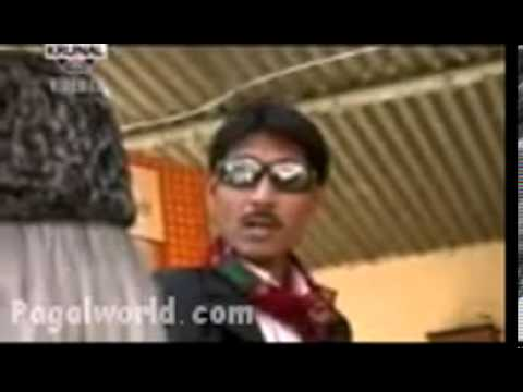 Hydrabadi Style-chicha Ki Hotel Me Rajkumar Very Funny video
