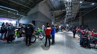 Racer X Films: 2019 Minneapolis Supercross | Filthy Phil Vlog