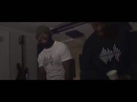 Baseman - Gaza Freestyle [Music Video] @1Baseman | Link Up TV