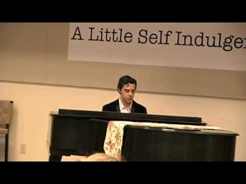 A Little Self Indulgent Music - by Andre Catrini