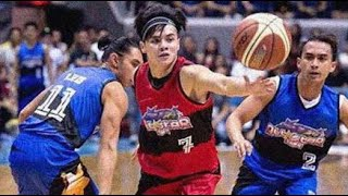 All Star Game 2018 Highlights: Gerald Anderson's big three pointers