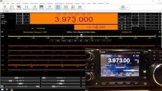 Ham Radio BBC &Breakfast Club Net 3.973 MHz