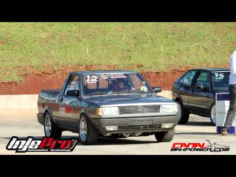Saveiro 4X4 | Allentech Performance - 1080p HD