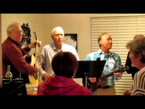 Playnfoke - perform  50th anniversary at the Villages, Fl