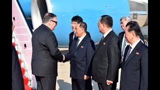 News Wrap: North Korea releases American detainees