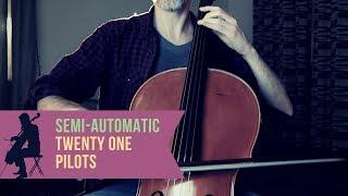 Download Lagu Twenty One Pilots - Semi-Automatic for cello and piano (COVER) Gratis STAFABAND