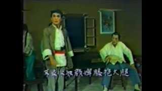 "Hainanese Contemporary Opera ""Thunderstorm"" (Part 1)海南现代琼剧""雷雨""(一)"