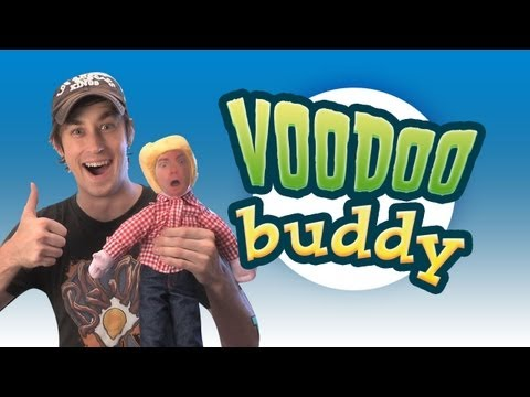 Voodoo Buddy!