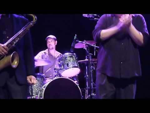 Two for the Price of Ten by Roomful of Blues @ Ram's Head Live Febuary 11 2012