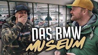 JP Performance - Das BMW Museum!