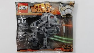 Lego Star Wars Polybag AT-DP [30274]