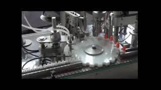 SYG Production Line Video