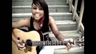 Jamie Grace Video - I Smile/There's Hope - Kirk Franklin/India Arie medley by Jamie Grace