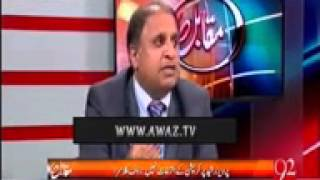 Rauf Klasra tells incident of Imran Khan which proves how honest he is