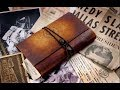 Beyond Fiction: The Real Case of the USA President's Book of Secrets - Documentaries