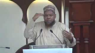 The Virtues Of The Call To Prayer & The Mu'addhin - Sheikh Abu Usamah At-Thahabi