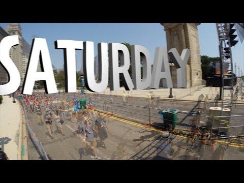 Lollapalooza 2014: Saturday Recap