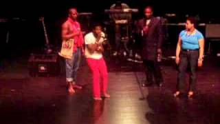 Yewe Ayiti A Powerful Poetic Voice Of Haiti In Chicago