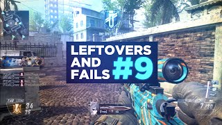 ZyAG Crusy - Leftovers & Fails #9 (過去のPS3クリップあり)