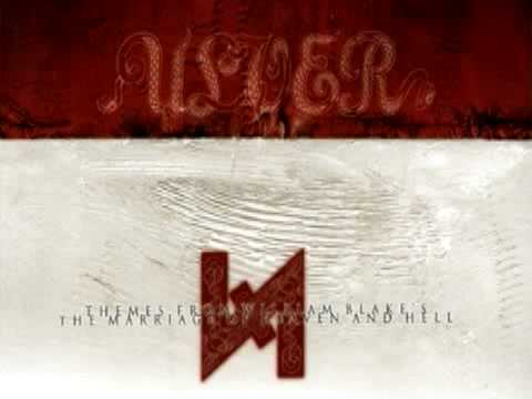 Ulver - Plate 14