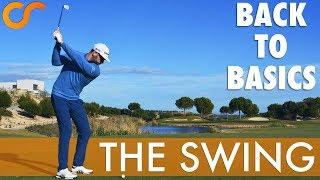 BACK TO BASICS - THE SWING 4/5
