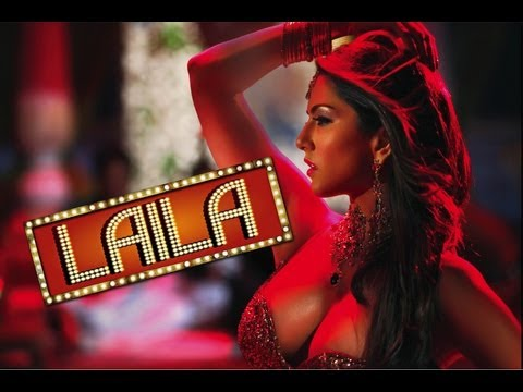 Shootout At Wadala - Laila Original Official HD Full Song Video feat. Sunny Leone & John Abraham