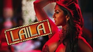 Shootout at Wadala - Shootout At Wadala - Laila Original Official HD Full Song Video feat. Sunny Leone & John Abraham