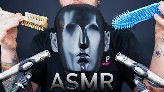 ASMR   +1.5 Hours of ASMR Triggers (NO TALKING)   Sleepy Tingles