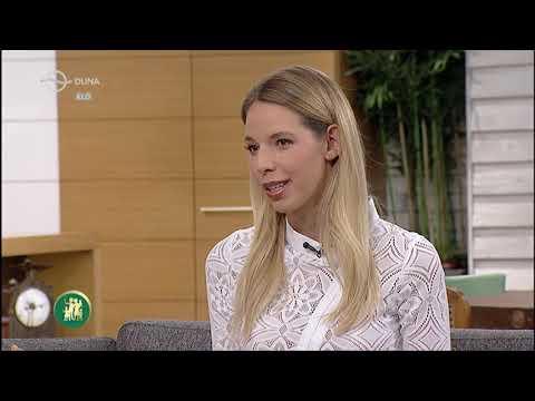 Dr. Felső Zita;  Család barát, Duna Tv, 2017.09.05