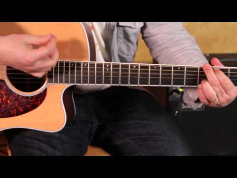 How To Play best Day Of My Life By American Authors - Acoustic Songs On Guitar - Lesson video