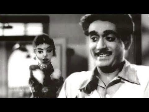 Jawan Ho Ya Budhiya - Raja Gosavi, Mohammed Rafi, Bhabhi Song video