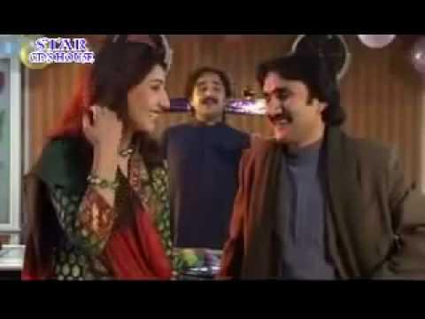 Hashmat Sahar New Pashto Afghan Song Ghazal video