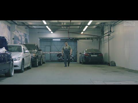 Ремонт коробки передач на BMW