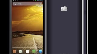 Micromax A120 Canvas 2 Software Update And  Format   Eazy youtube