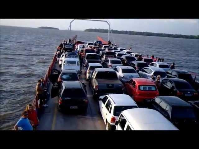 Passeio por Barcarena - Pará