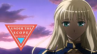 Under The Scope Anime Review: Fate/Stay Night (2006)
