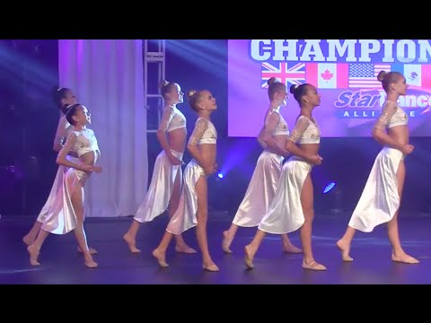 Dancers Burlington - I Was Here