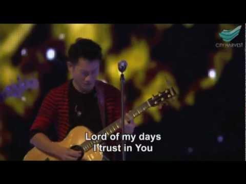 Secret Place - City Harvest Church video